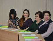 """Почетные гости и члены жюри фестиваля """"В кругу друзей"""""""