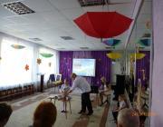 Презетнация проекта «Молоко и молочные продукты» проводит Голубкина Светлана Александровна, воспитатель МДОУ №186.