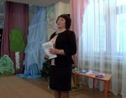 Выступает преподаватель Саратовского областного педагогического колледжа Скомаровская Татьяна Владимировна