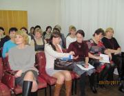 Участники и гости семинара