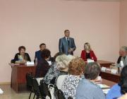На пленарном заседании с приветственным словом выступил директор ГАПОУ СО «СОПК» Данис Джамилович Каримов