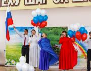 Выступление участников регионального этапа межрегионального конкурса «Ученик года –2016»