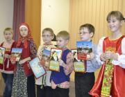 Традиции русской игрушки