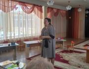 Выступает Борсук Александра  Викторовна, методист МБОУ ДО «Методический центр  развития образования»