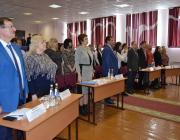"""Жюри  и почетные гости конкурса """"Ученик года - 2019"""""""