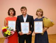 Победители регионального  этапа Всероссийского профессионального конкурса «Воспитатель года – 2018».
